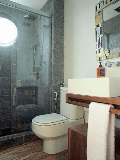 Fotos Box para Banheiros